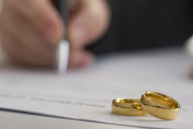 Anulado un matrimonio porque la voluntad de la esposa era obtener un beneficio económico.